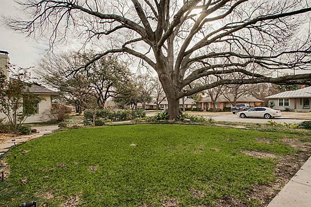 Sold Property | 6973 Southridge Drive Dallas, Texas 75214 3