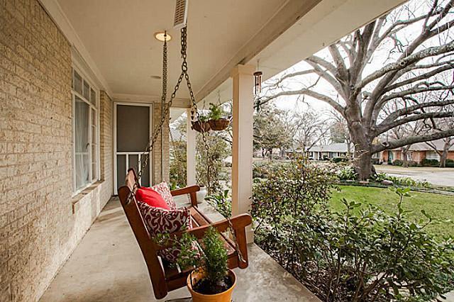 Sold Property | 6973 Southridge Drive Dallas, Texas 75214 4