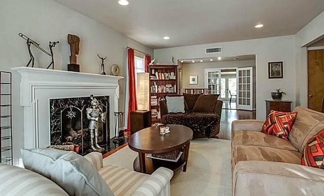 Sold Property | 6973 Southridge Drive Dallas, Texas 75214 7