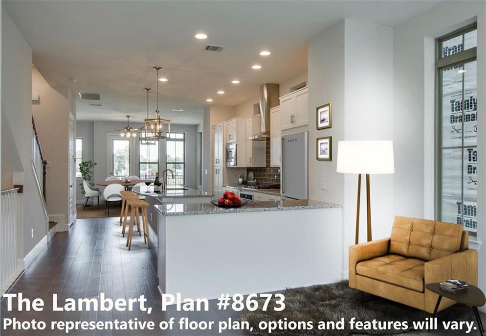 Sold Property   1071 Tea Olive Lane Dallas, Texas 75212 11