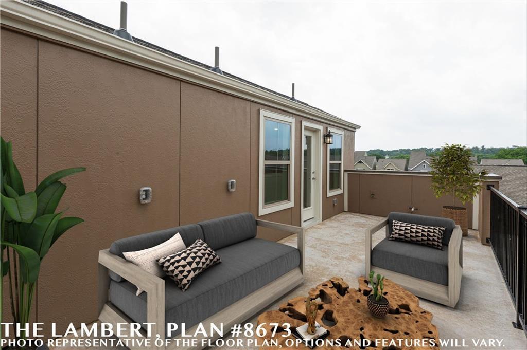 Sold Property   1071 Tea Olive Lane Dallas, Texas 75212 13