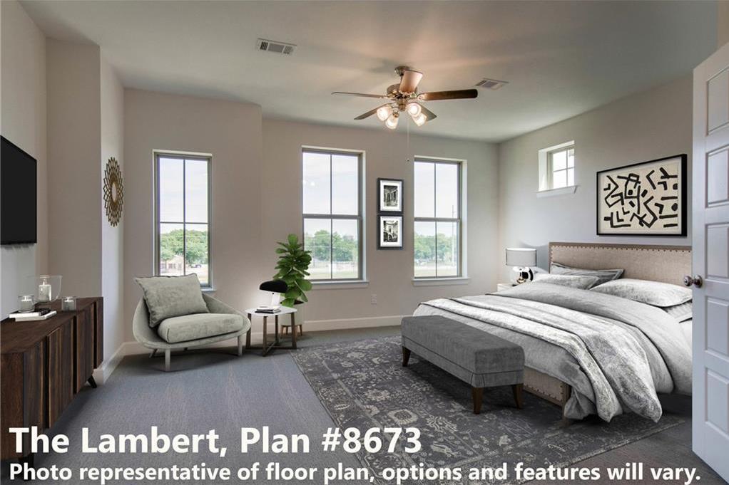 Sold Property   1071 Tea Olive Lane Dallas, Texas 75212 15