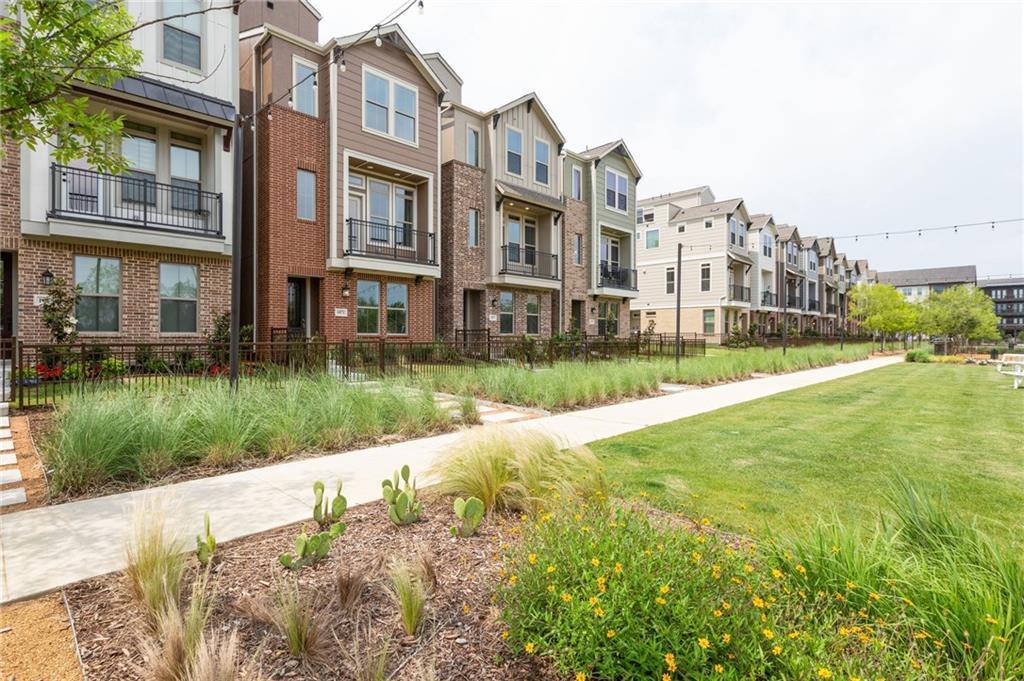 Sold Property   1071 Tea Olive Lane Dallas, Texas 75212 21