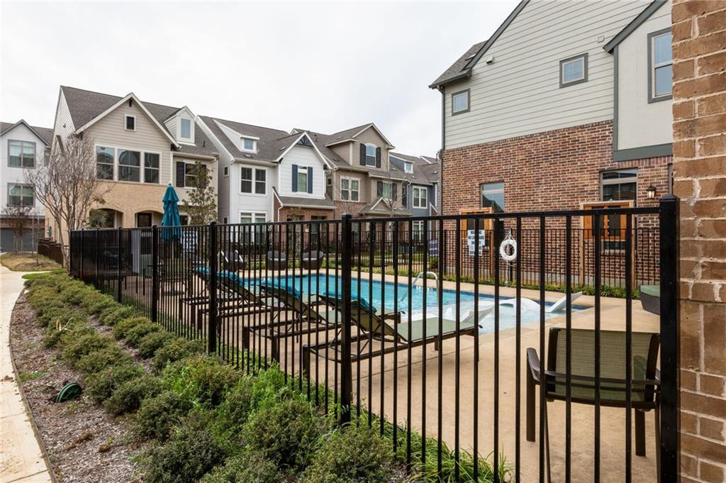 Sold Property   1071 Tea Olive Lane Dallas, Texas 75212 23