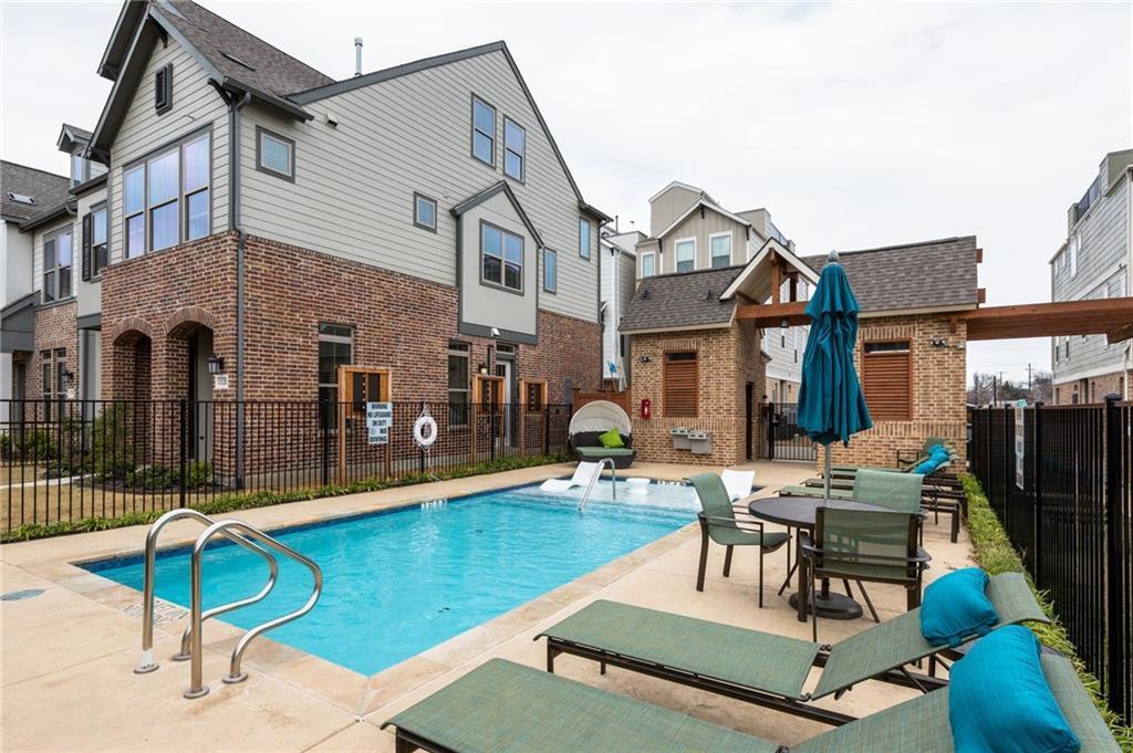 Sold Property   1071 Tea Olive Lane Dallas, Texas 75212 24