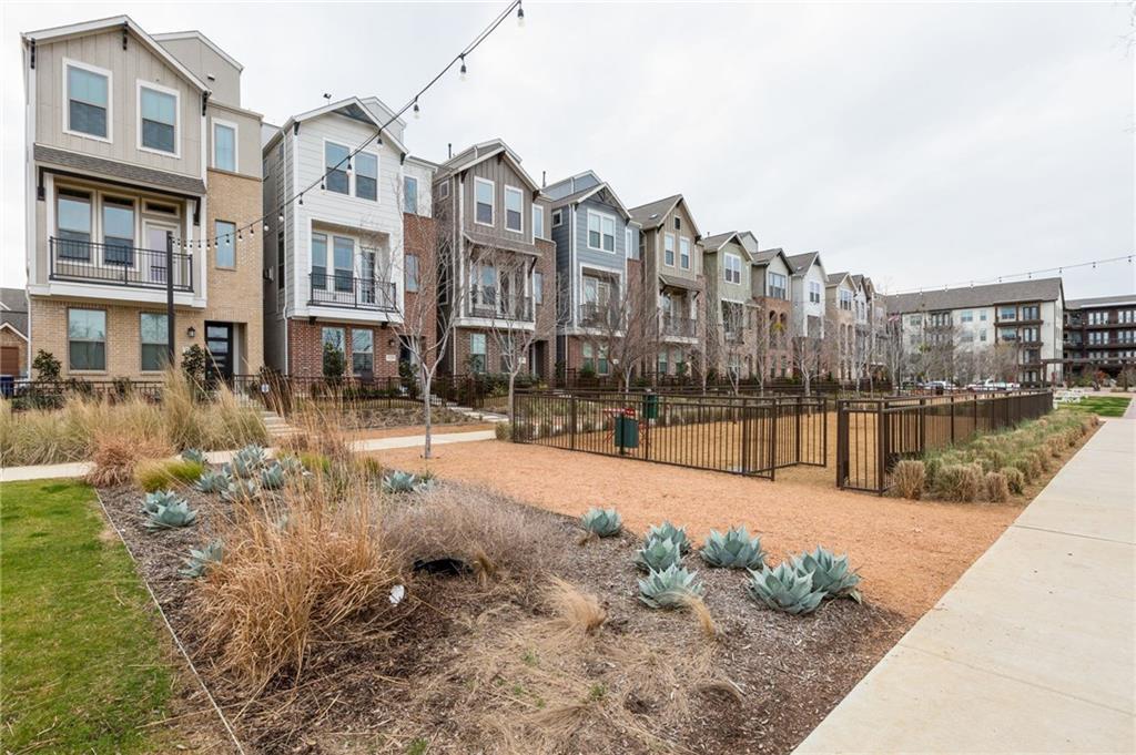 Sold Property   1071 Tea Olive Lane Dallas, Texas 75212 26