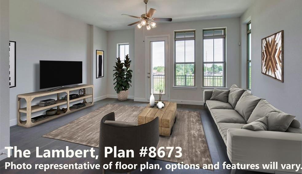 Sold Property   1071 Tea Olive Lane Dallas, Texas 75212 6