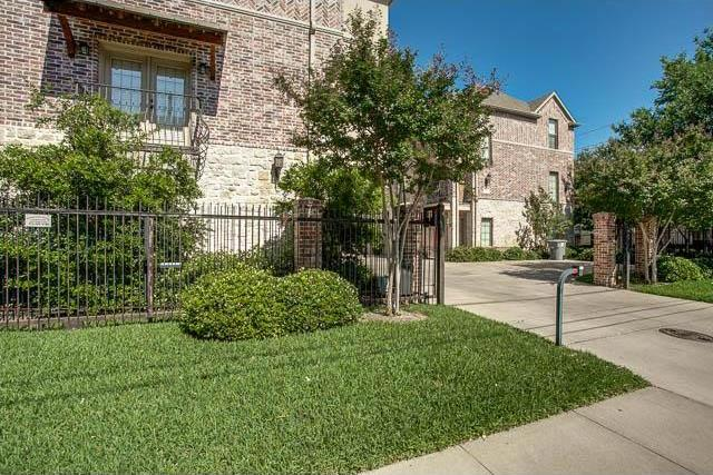 Sold Property | 1910 Hope Street #3 Dallas, Texas 75206 0