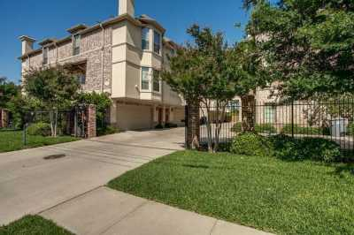 Sold Property | 1910 Hope Street #3 Dallas, Texas 75206 1