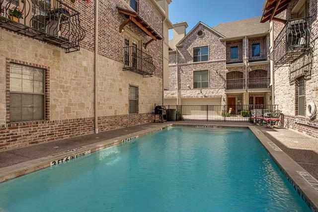 Sold Property | 1910 Hope Street #3 Dallas, Texas 75206 22