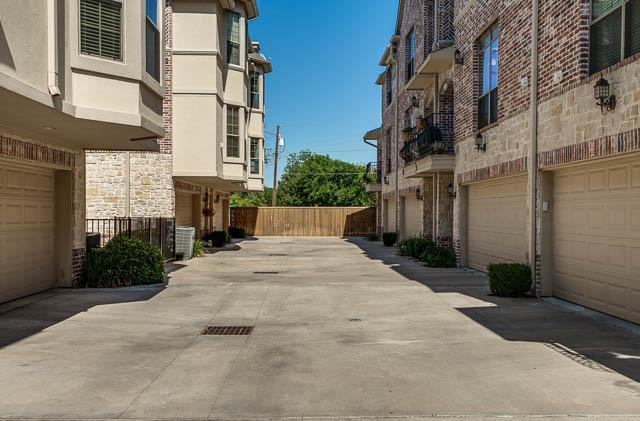 Sold Property | 1910 Hope Street #3 Dallas, Texas 75206 24