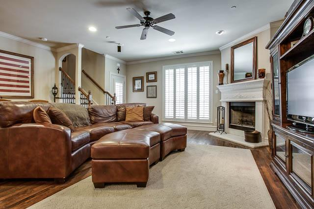 Sold Property | 1910 Hope Street #3 Dallas, Texas 75206 6