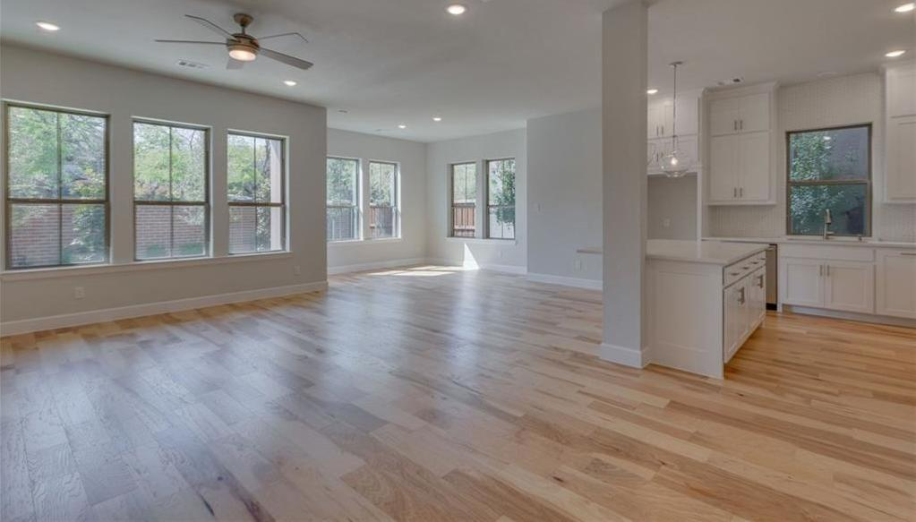 Sold Property | 7029 Mistflower Lane Dallas, Texas 75231 2