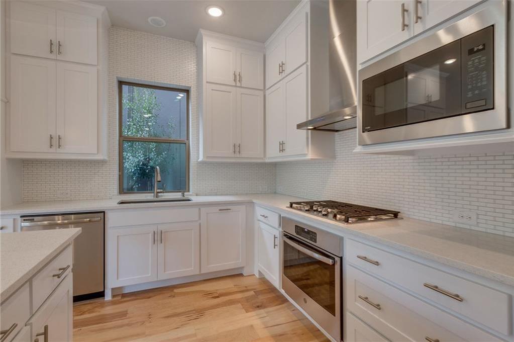 Sold Property | 7029 Mistflower Lane Dallas, Texas 75231 3