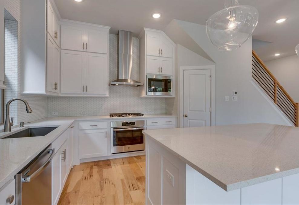 Sold Property | 7029 Mistflower Lane Dallas, Texas 75231 4