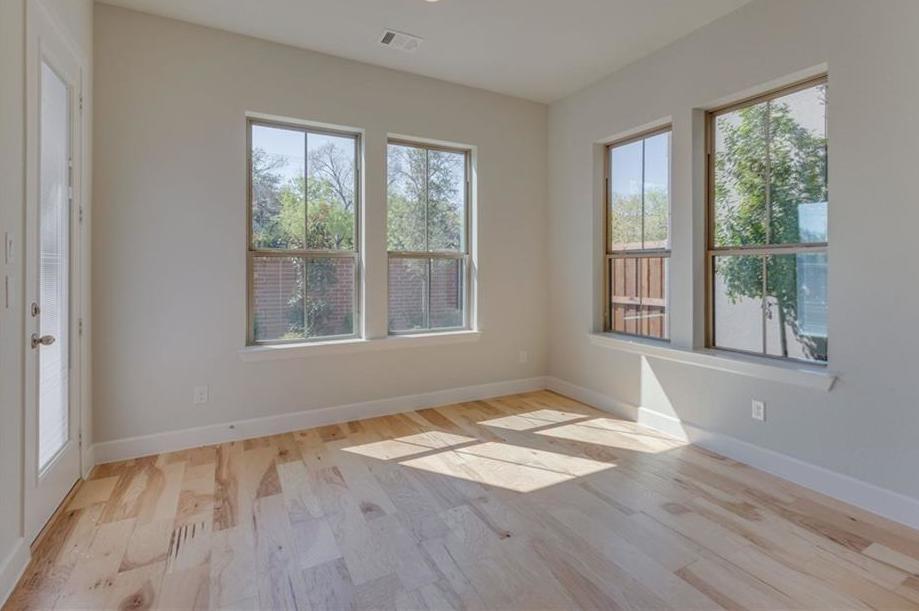 Sold Property | 7029 Mistflower Lane Dallas, Texas 75231 5