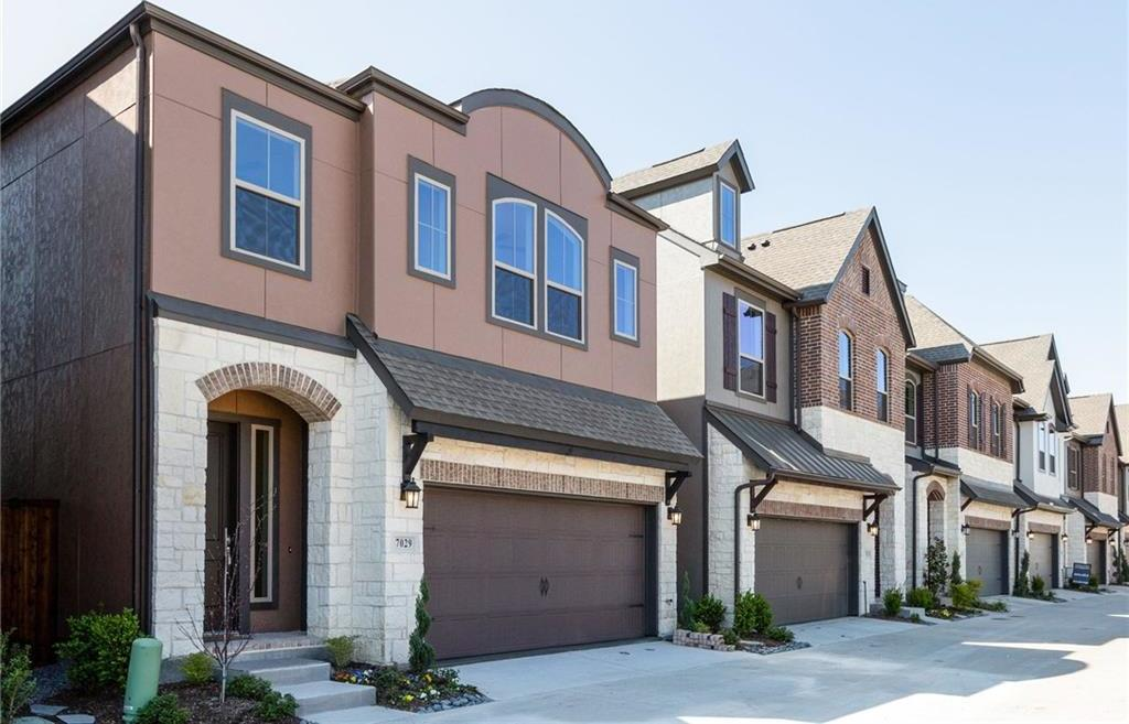 Sold Property | 7029 Mistflower Lane Dallas, Texas 75231 6