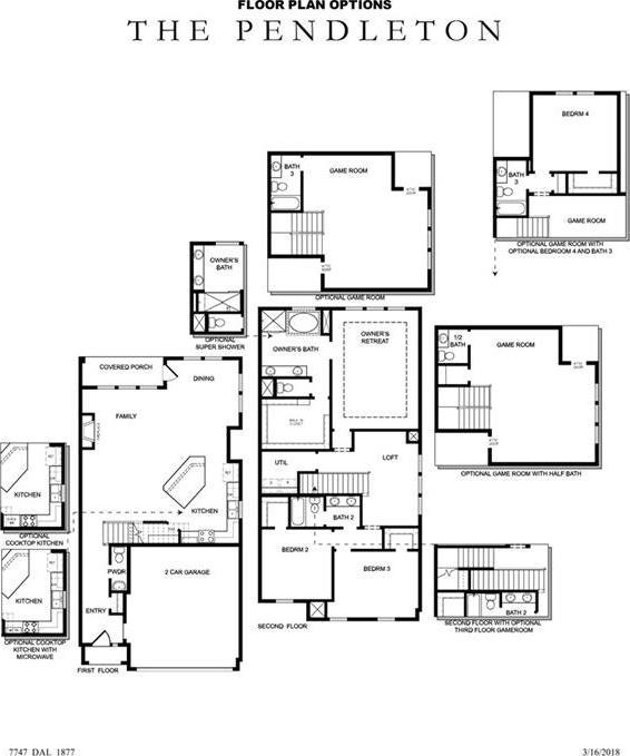 Sold Property | 7029 Mistflower Lane Dallas, Texas 75231 9