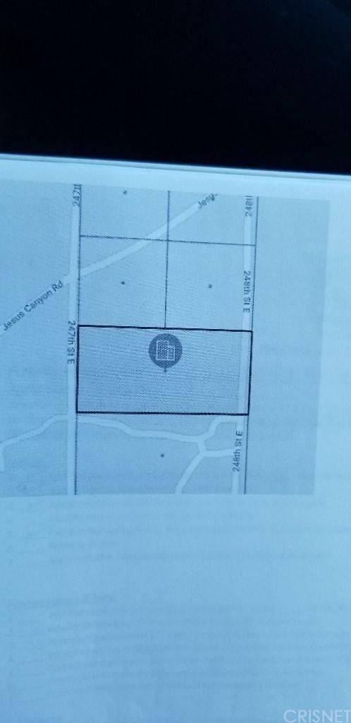 Closed | 0 Vac/Vic Avenue Z4/248 Ste Llano, CA 93544 2
