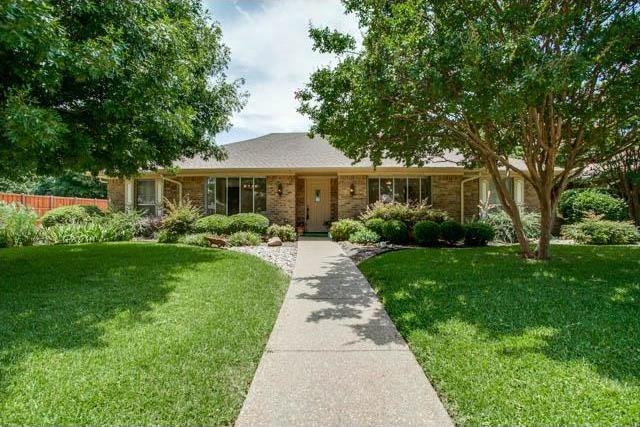 Sold Property | 2704 Loch Haven Drive Plano, Texas 75023 1