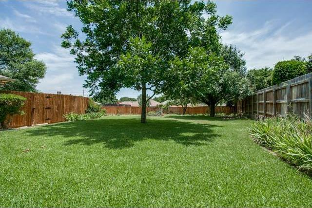 Sold Property | 2704 Loch Haven Drive Plano, Texas 75023 23