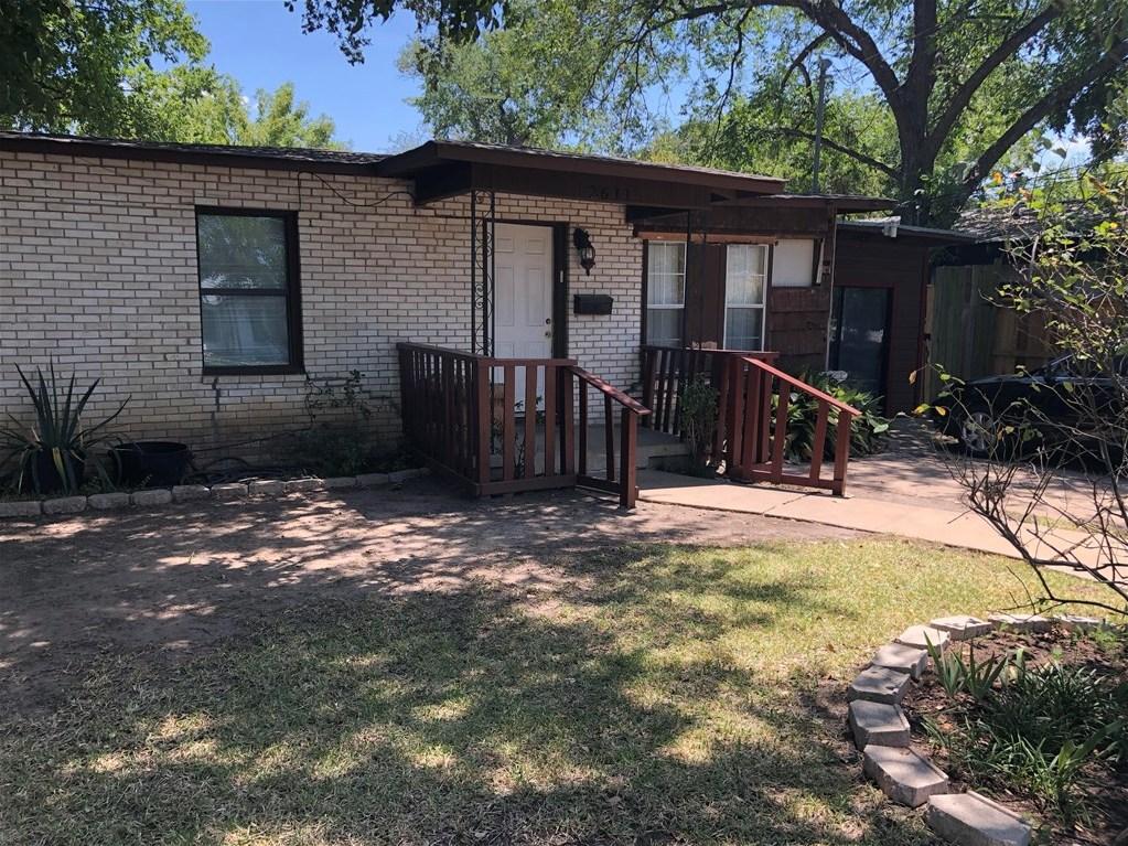 Sold Property | 2611 Oaklawn ave Austin, TX 78722 0