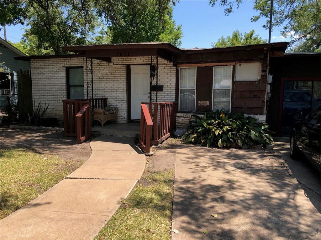 Sold Property | 2611 Oaklawn ave Austin, TX 78722 3