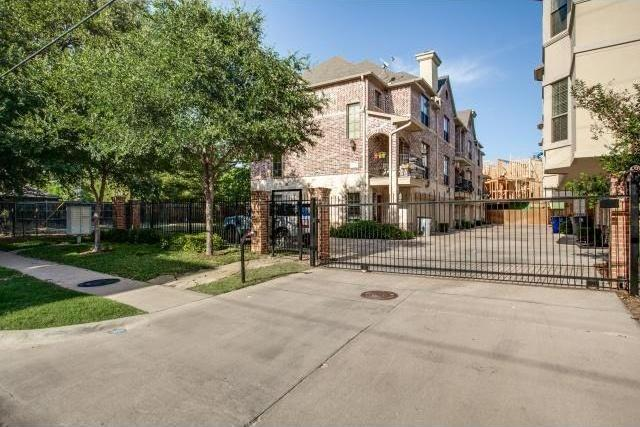 Sold Property | 1910 Hope Street #15 Dallas, Texas 75206 0