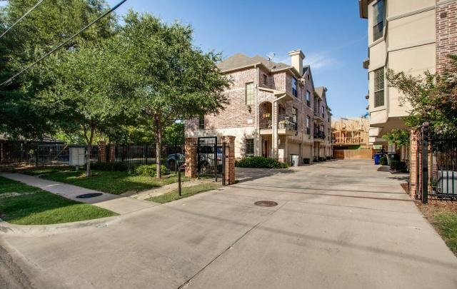 Sold Property | 1910 Hope Street #15 Dallas, Texas 75206 1