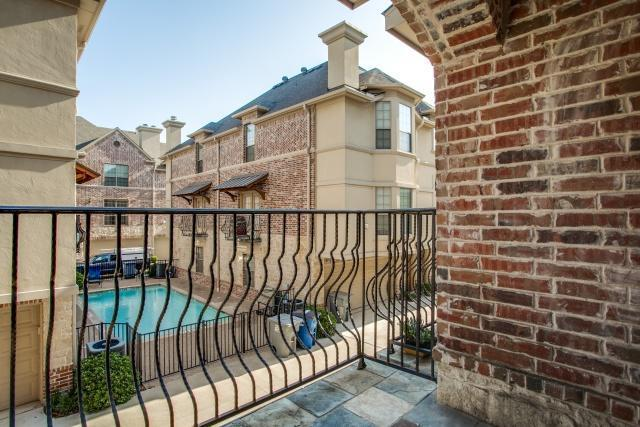Sold Property | 1910 Hope Street #15 Dallas, Texas 75206 19