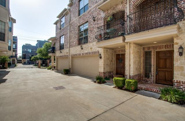 Sold Property | 1910 Hope Street #15 Dallas, Texas 75206 2