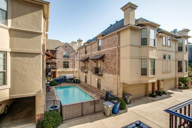 Sold Property | 1910 Hope Street #15 Dallas, Texas 75206 21