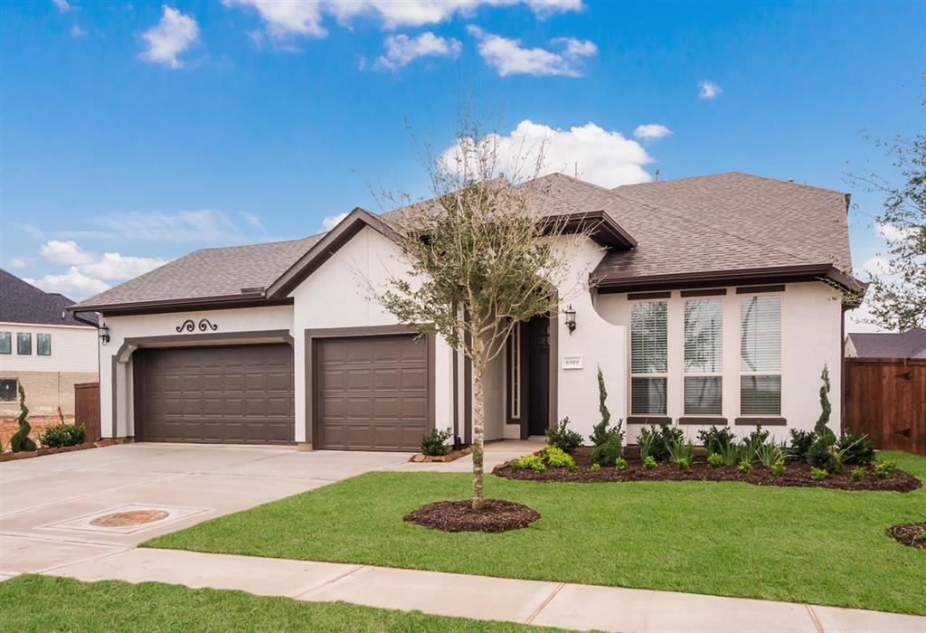 Active | 6919 Red Oak Drive Katy, TX 77493 1