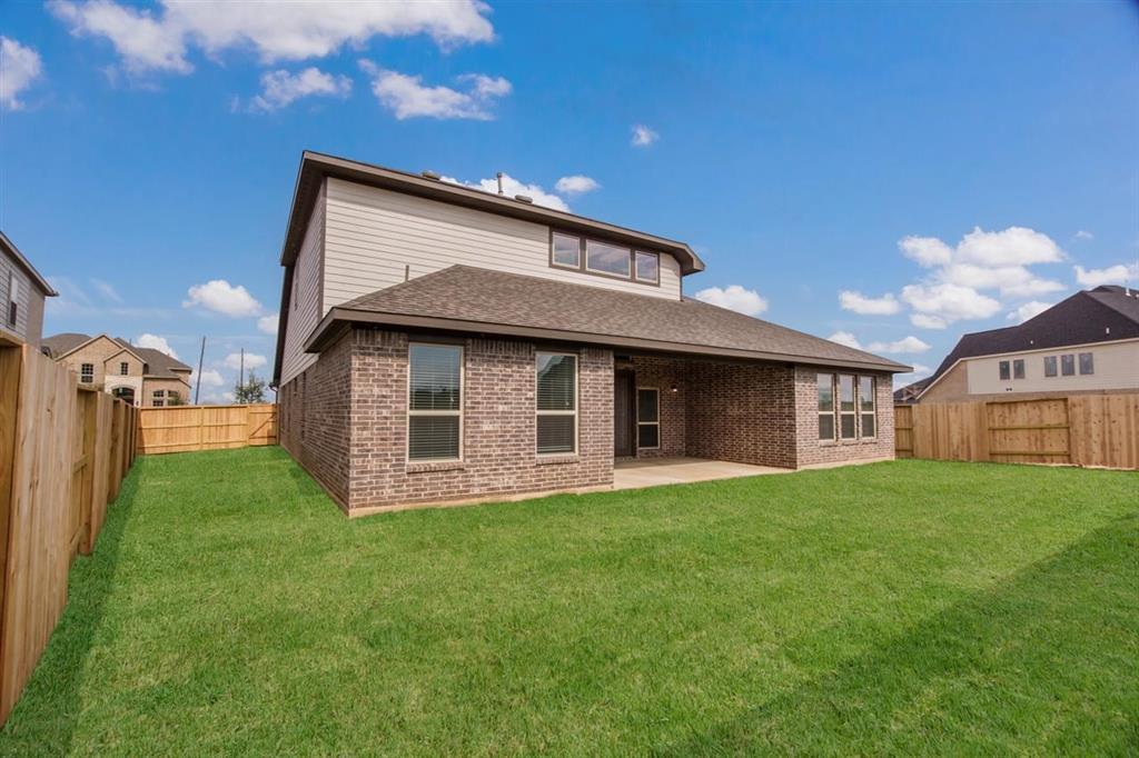 Active   6919 Red Oak Drive Katy, TX 77493 26