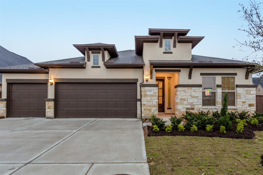 Active | 6906 Crane Court  Katy, TX 77493 0