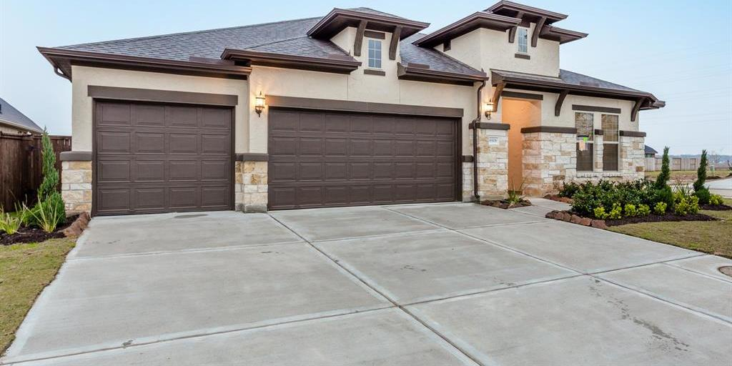 Active | 6906 Crane Court  Katy, TX 77493 1