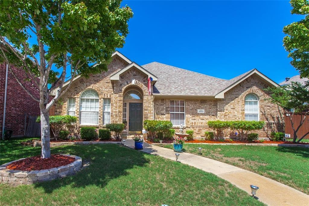 Home, The Colony Texas, Lake Lewisville, Homes for sale, Lewisville ISD  | 3953 Harbor Drive The Colony, Texas 75056 2