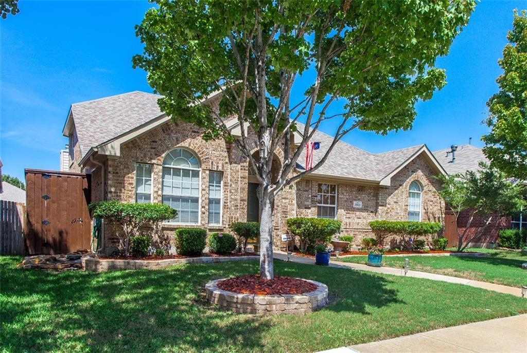 Home, The Colony Texas, Lake Lewisville, Homes for sale, Lewisville ISD  | 3953 Harbor Drive The Colony, Texas 75056 3