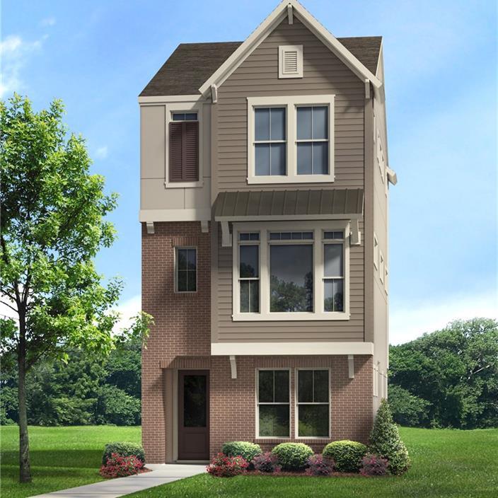 Sold Property | 1050 Manacor Lane Dallas, Texas 75212 0