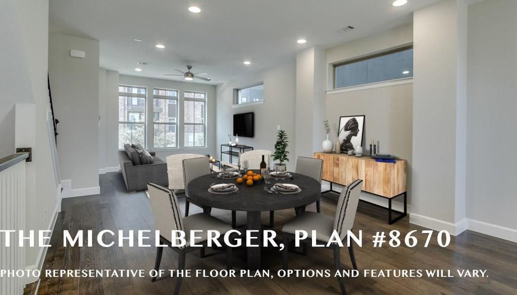 Sold Property | 1050 Manacor Lane Dallas, Texas 75212 1