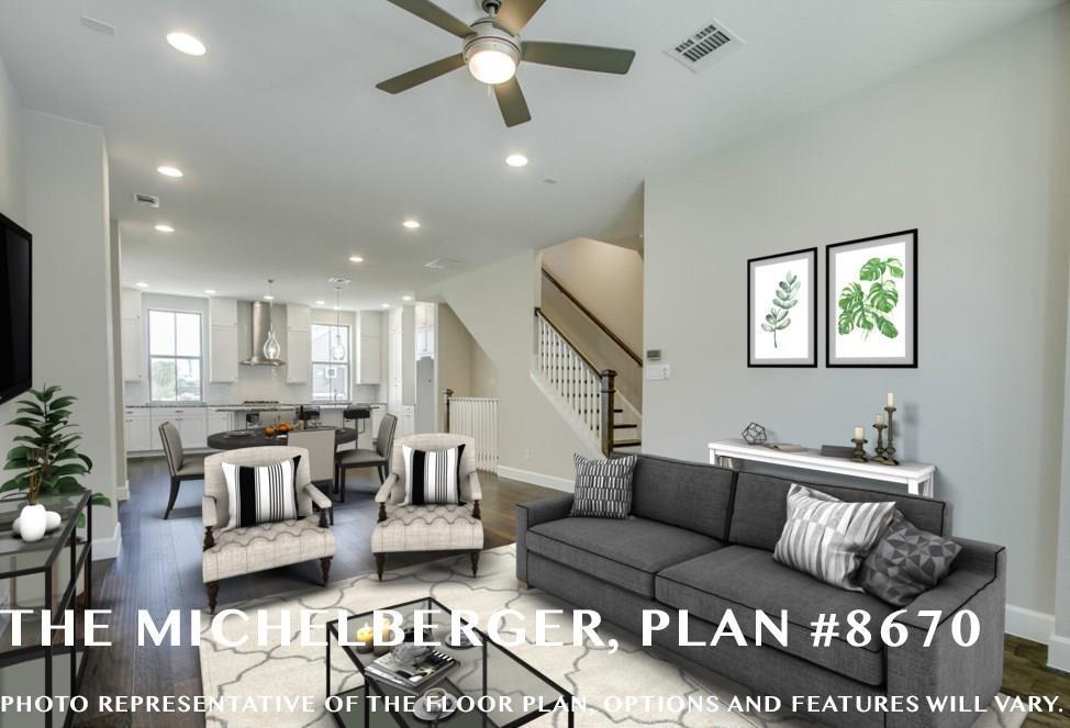 Sold Property | 1050 Manacor Lane Dallas, Texas 75212 2