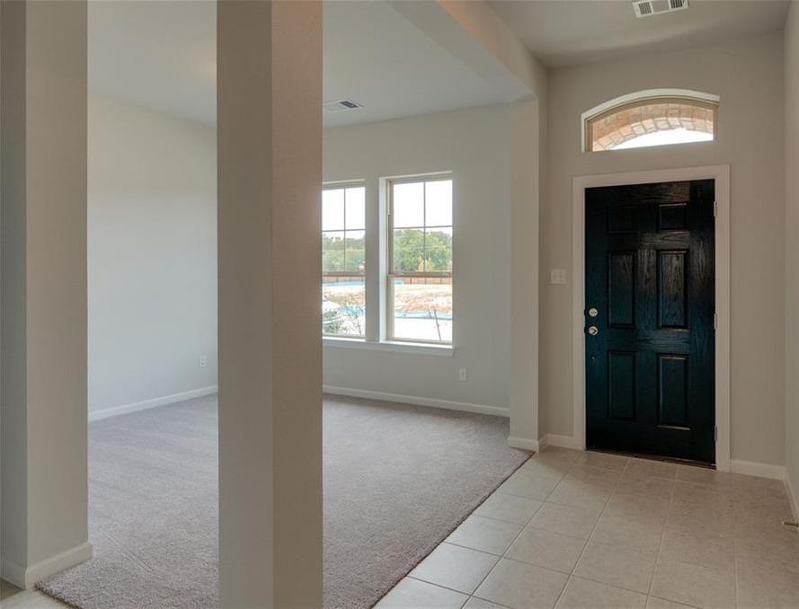 Sold Property | 1909 Highlander Court Fort Worth, Texas 76120 5