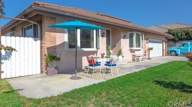 Active   1834 N Fern Street Orange, CA 92867 0