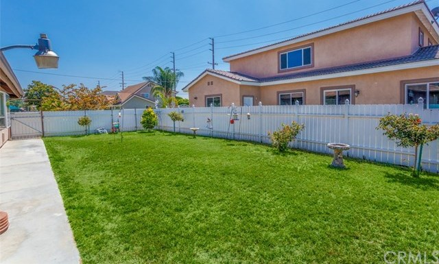 Active | 1834 N Fern Street Orange, CA 92867 7