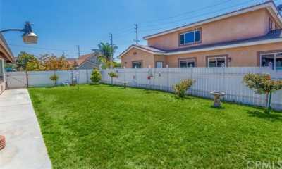Active   1834 N Fern Street Orange, CA 92867 7
