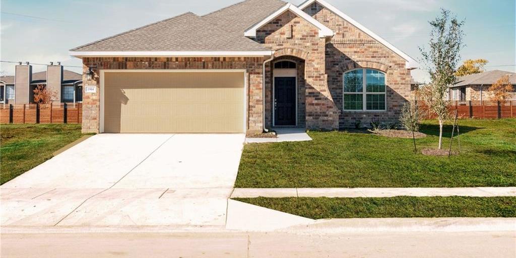 Sold Property | 1904 Highlander Court Fort Worth, Texas 76120 0