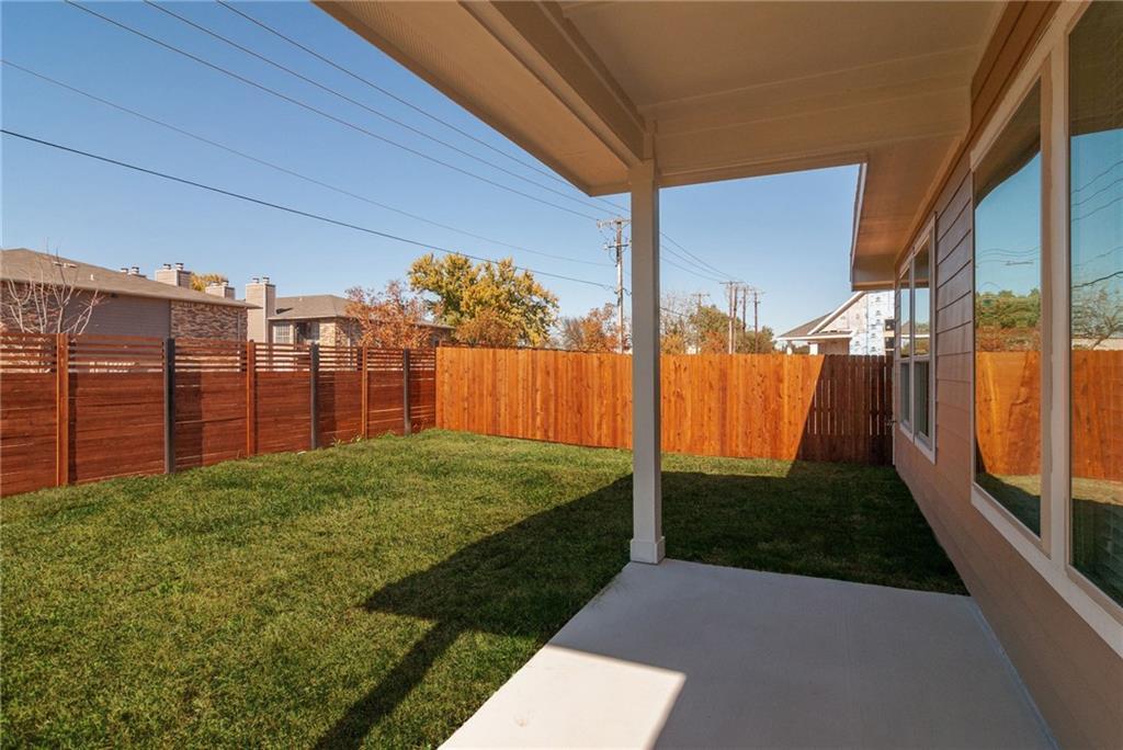 Sold Property | 1904 Highlander Court Fort Worth, Texas 76120 13