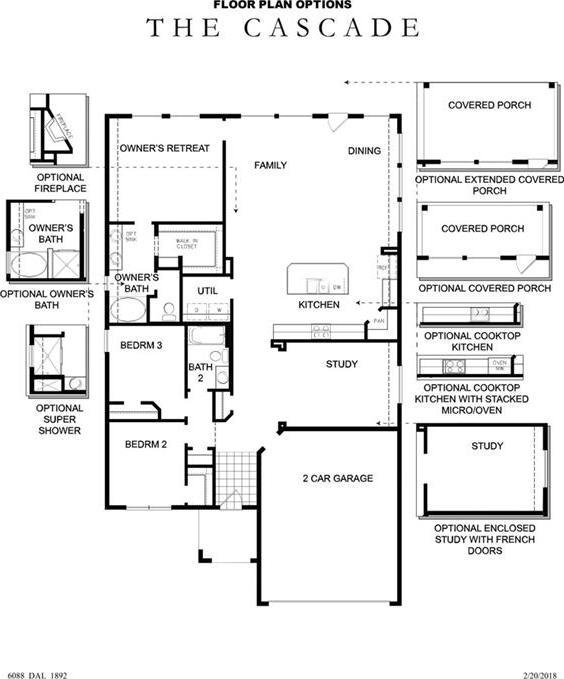 Sold Property | 1904 Highlander Court Fort Worth, Texas 76120 4