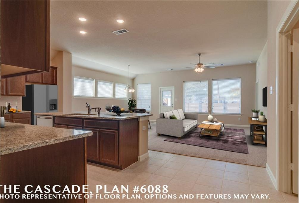 Sold Property | 1904 Highlander Court Fort Worth, Texas 76120 5