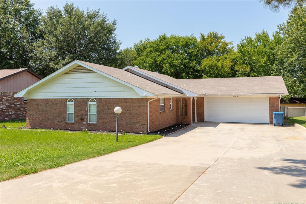 Off Market | 1549 S 5th Street McAlester, Oklahoma 74501 0